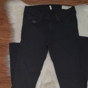 Rag & Bone Pirate Skinny Jean's Women's Size 28